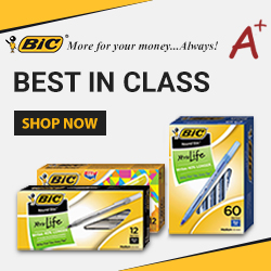 Bic® Products